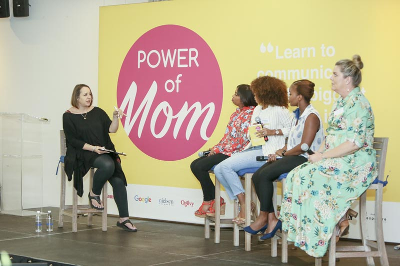 Marketing to Moms Conference - March 2020 - Power of Mom